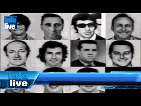 Canada marks 40th anniversary of Munich massacre