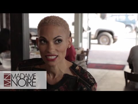Goapele Gives Us A Tour of Oakland For Black History Month | MadameNoire