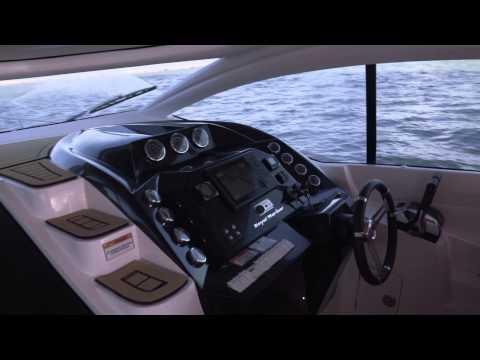 Video Royal Mariner 460HT