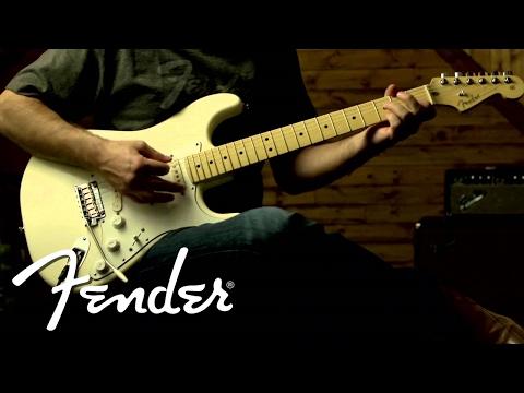 Fender N3 Noiseless Stratocaster® Pickups -- CLEAN | Fender