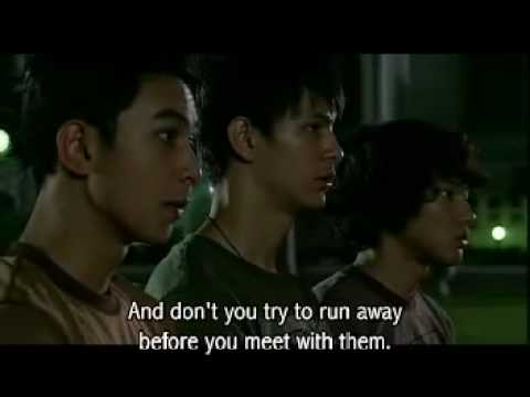 Learn Indonesian w Movies - Sumpah PDS - part 1/10 - English subtitles