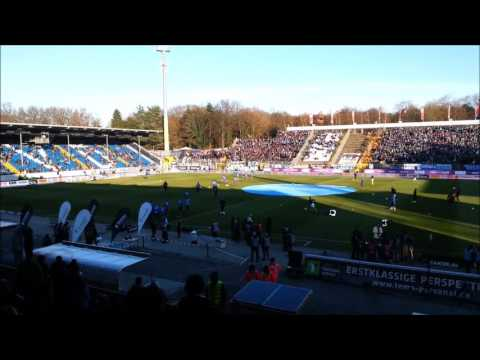 SV Darmstadt 98 – Hamburger SV
