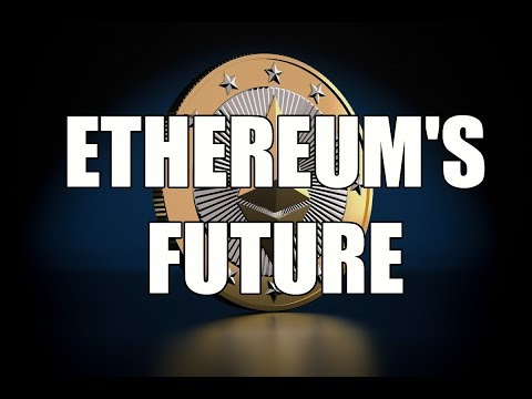Ethereum is at a Crossroads... Can EOS Unseat Ethereum?