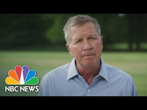 Watch John Kasich's Full Speech At The 2020 DNC | NBC News ...