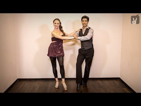 Jive Tanzen in 2 Minuten: Schritt für Schritt zum Tanzprofi!