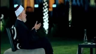 على جمعة: «السلفية» فترة زمنية فقط وليست مذهبا.. فيديو