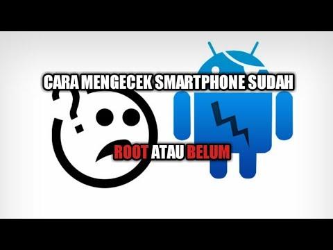 PERHATIKAN SEBELUM BELI ! Cara Mengetahui Hp Android Yang telah Di Root & Yang Belum Pernah Di Root.