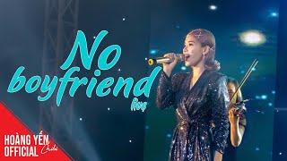 NO BOYFRIEND - Hoàng Yến Chibi ft. Zero9