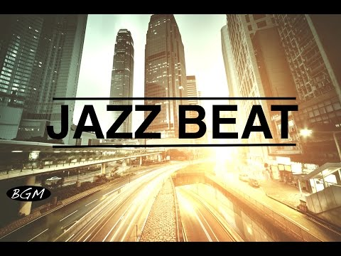 Jazz Instrumental Music - Chill Out Jazzy Hiphop