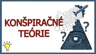 Prečo ľudia veria konšpiračným teóriám?