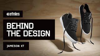 Behind the Design: Jameson XT