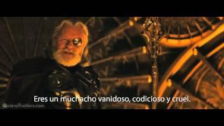 Thor la película Trailer 1. Subtitulado en español. Alta definición 1080p Full HD
