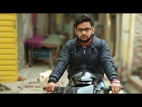 Lucknow to Varanasi 340 KM Solo Ride in 6 Hours