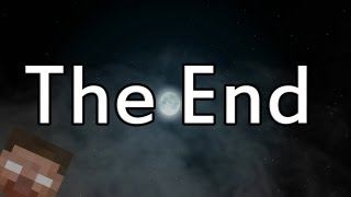 Repeat youtube video ♪The End♪ - a Minecraft Song Parody of It's Time by Imagine Dragons