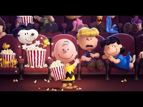 THE PEANUTS MOVIE - Double Toasted Audio Review