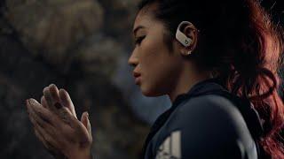 Beats by Dre |「自分との戦い」プロクライマー、野中生萌の高みへの挑戦