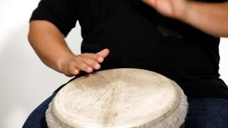 Djembe Drumming Patterns for Beginners | African Drums(You already love Spotify, but do you know how to get the most out of it? Click here to learn all the Spotify Tips and Tricks you never knew existed., 2013-09-10T09:31:45.000Z)