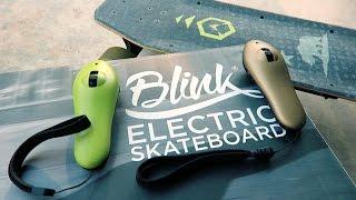 My custom remotes || Blink board