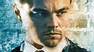 INCEPTION (Leonardo DiCaprio) | Trailer deutsch german [HD]