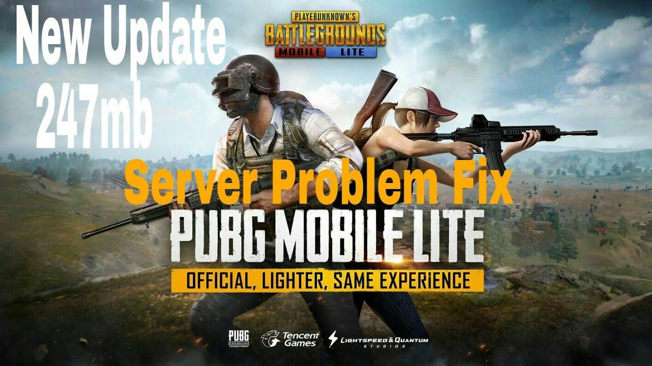 Pubg Mobile Update Servers Down: Server Problem Fix