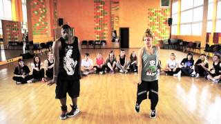 Brandon (747) Ft Chachi Gonzales - Baby Be Mine