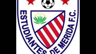 Centraldefutbol.org: Himno del Estudiantes de Mérida Fútbol Club