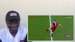 Manchester United fan React to Liverpool vs Tottenham 2-2 2018