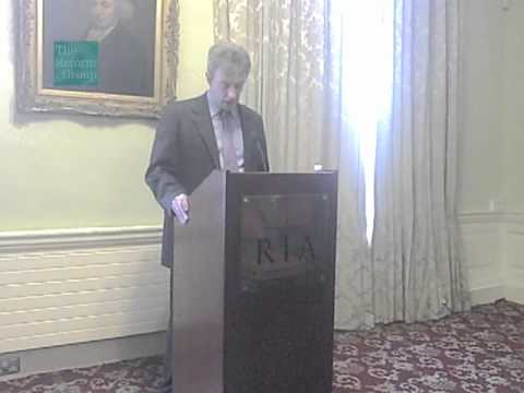 Eamon Delaney Commonwealth Day Speech