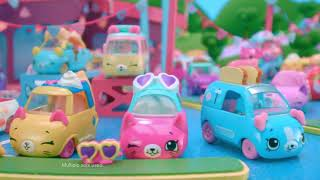 Moose - Cutie Cars - Series 2 - All new cars to collect!