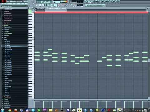 Left Boy - Jack Sparrow [Instrumental/FL Studio Remake) DOWNLOAD MP3 + FLP