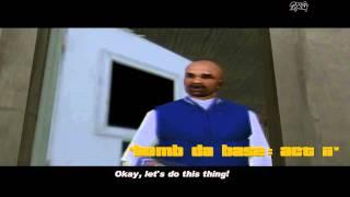 GTA III: Mission 30: