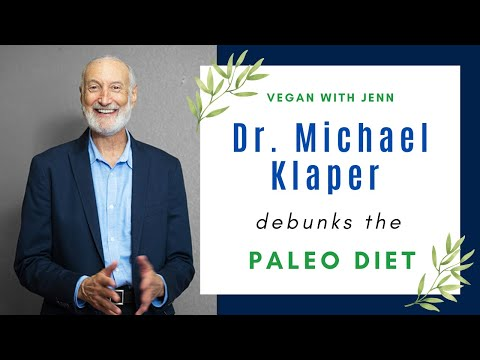 The Paleo Diet Debunked