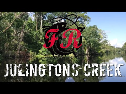 Julington's Creek
