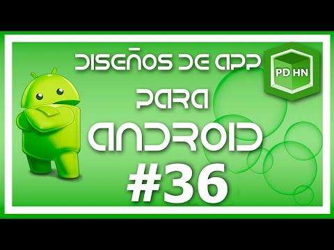APP Para Android Bloc de Notas en Android Studio #9