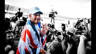 Lewis Hamilton - Powerful Beyond Measure [Documentary]