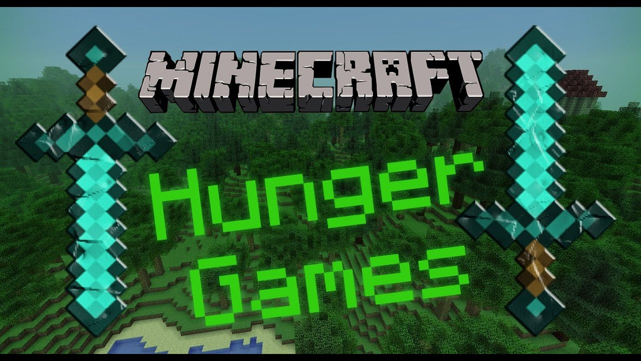 Minecraft hunger games nl ep 2 youtube for Mine craft hunger games
