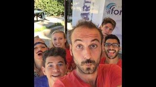 Animazione Turistica Estate 2016 - Camping Village Il Fontino ft. Oasimaremma - Musical Medley