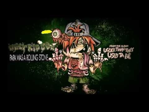 Ugly Kid Joe - Papa Was A Rolling Stone