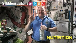 STEMonstration: Nutrition