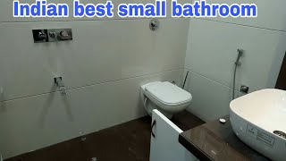#SanitaryBathroom #Artize            Best Sanitary And Accessory All Complete Bathroom Fitting