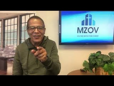 Dr. Macon Comedy for UPM Pastors & Leaders