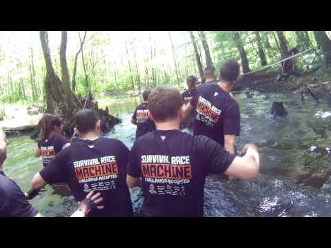 Survival Race 2017 Poznań