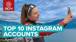 Top 10 Cycling Instagram Accounts That You Should Follow