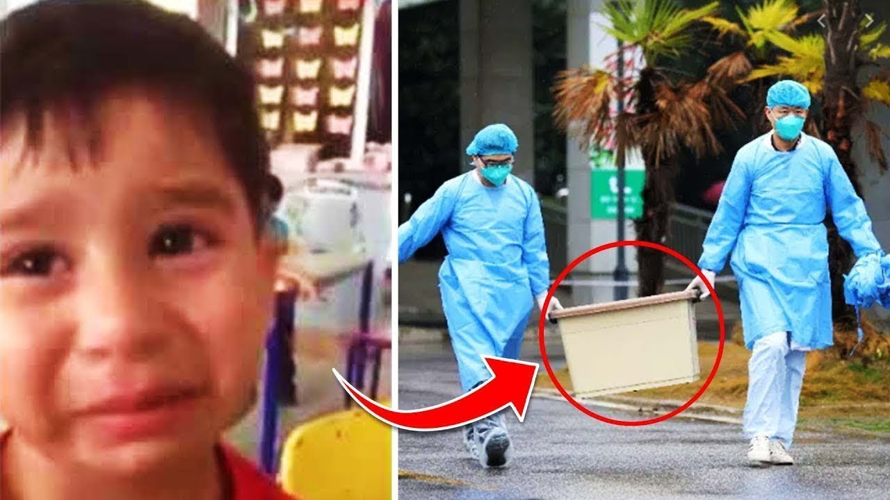 Öğretmen Korona Virüs Kaptığını Söyleyen Öğrencisine İnanmadı, Dakikalar Sonra İnanılmaz Birşey Oldu