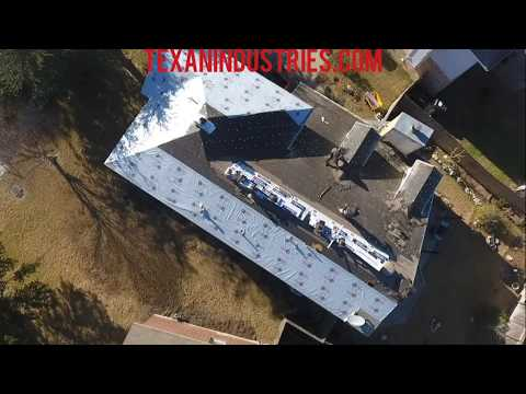 Texan Industries | Roofing company | Roofer in Round Rock, TX
