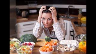 как похудеть кормящей маме без вреда для ребенка