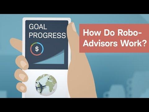 How Do Robo-Advisors Work?