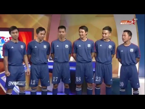 CUỒNG NHIỆT CÙNG EURO 2016 CÙNG DV HUY TRINH (CƯỜNG QUỐC FC) & DV VIỆT ANH (VẠN XUÂN FC)