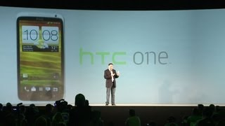 Amazing camera, authentic sound, iconic design. HTC One has them all.