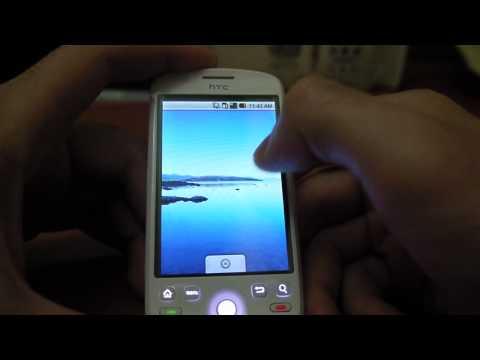 HTC Magic White